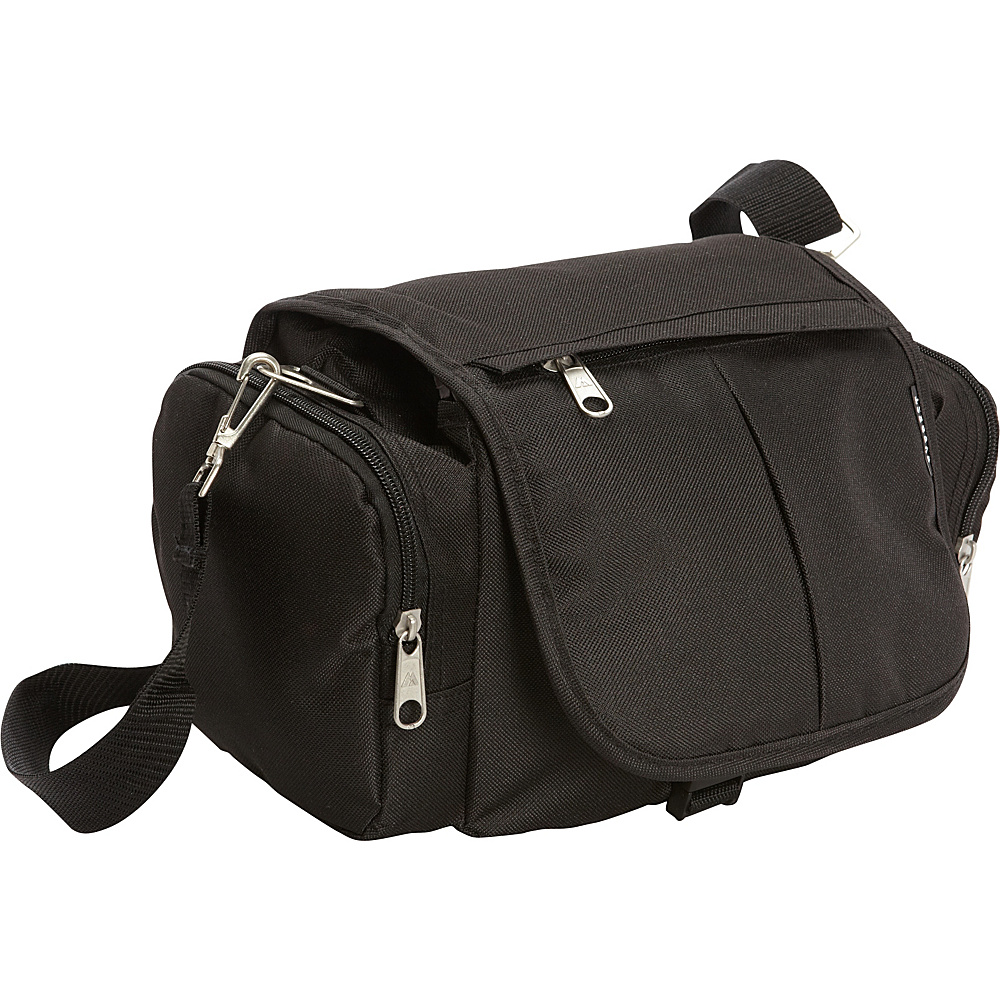 Everest Camera Bag Black - Everest Camera Accessories