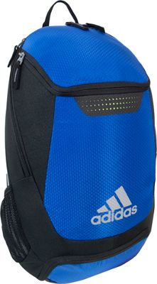 adidas Stadium Team Backpack Bold Blue - adidas Everyday Backpacks