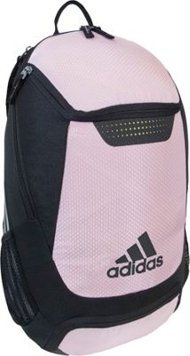 adidas Stadium Team Backpack Gala Pink - adidas Everyday Backpacks