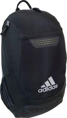 adidas Stadium Team Backpack Black - adidas Everyday Backpacks