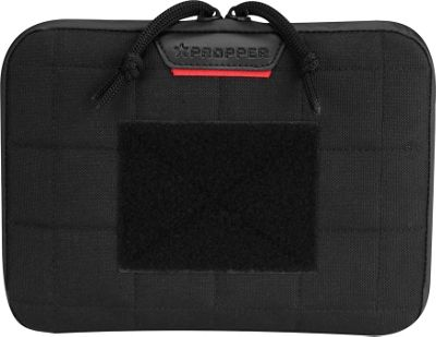 Propper 8 inch Tablet Case with Stand Black - Propper Electronic Cases