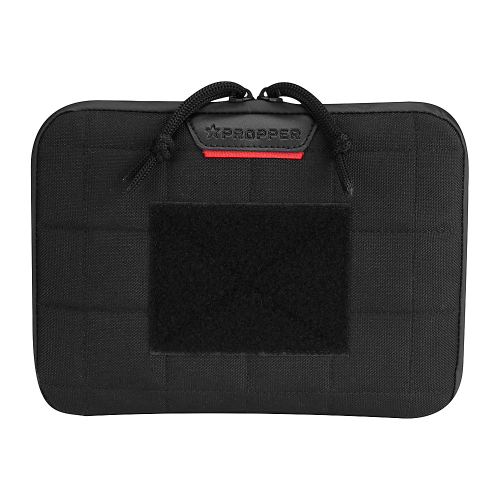 Propper 8 Tablet Case with Stand Black Propper Electronic Cases