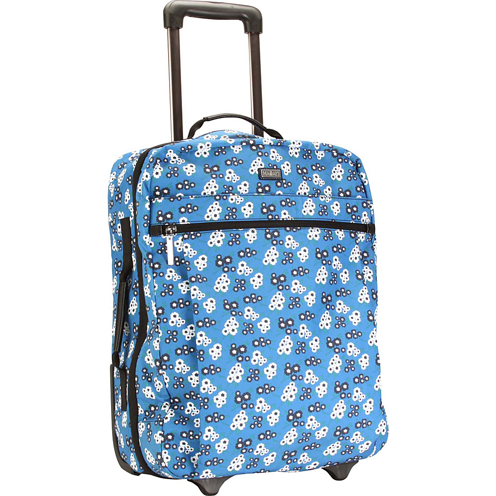Hadaki Plane Hopping Roller Fantasia Floral - Hadaki Softside Carry-On - Luggage, Softside Carry-On