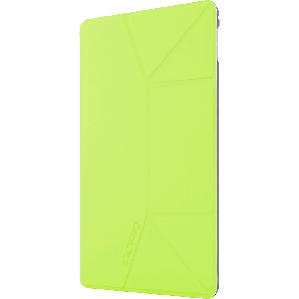 Incipio LGND for iPad Air 2 Lime - Incipio Electronic Cases - Technology, Electronic Cases