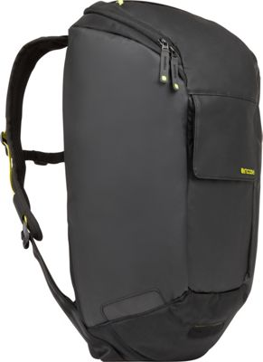 Incase Range Large Backpack Black - Incase Business & Laptop Backpacks