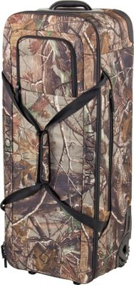 Pivotal Soft Case Gear Bag Real Tree Camo - Pivotal Trunks