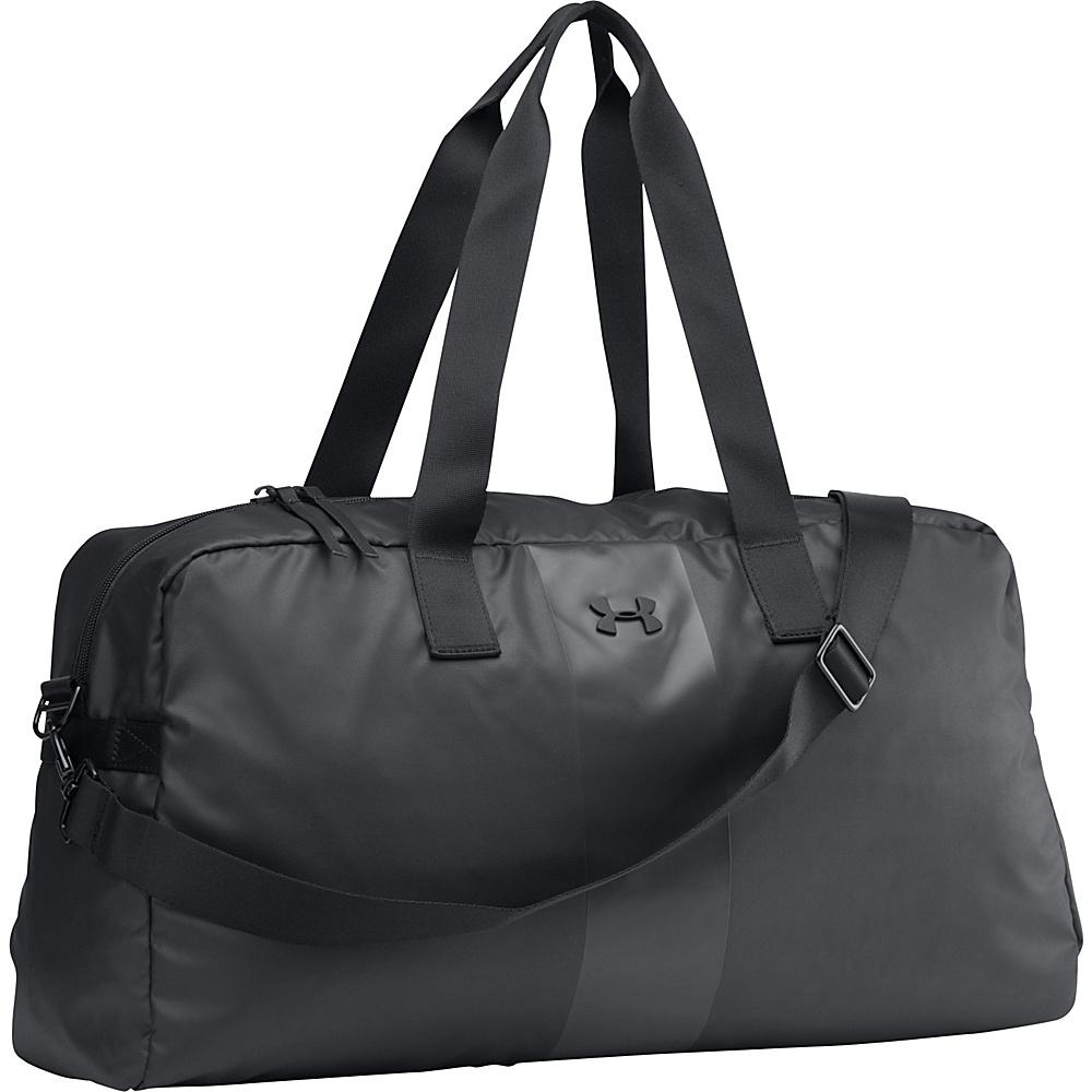 Under Armour Universal Duffle Black/Black - Under Armour Gym Bags