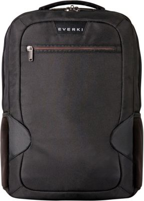 Everki Studio 14.1 inch Slim Laptop Backpack Black - Everki Business & Laptop Backpacks