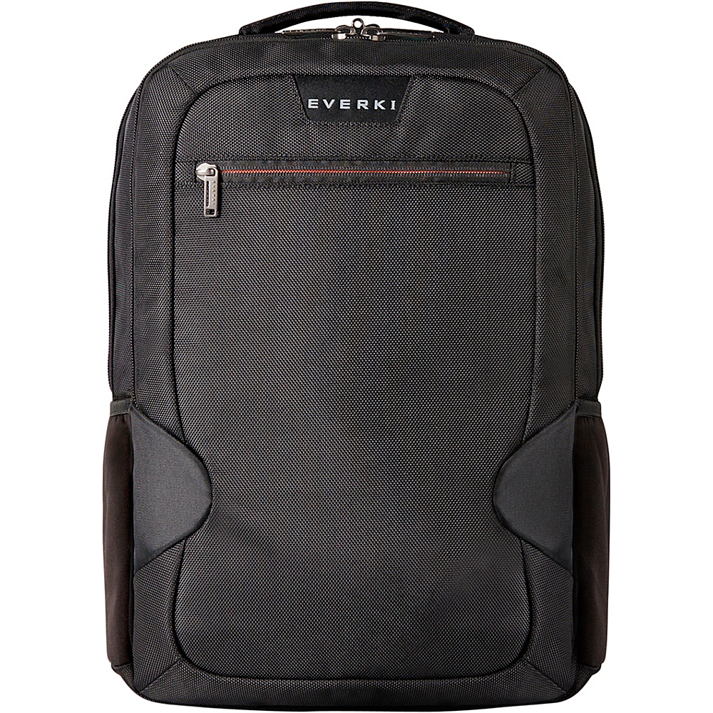 Everki Studio 14.1 Slim Laptop Backpack Black Everki Business Laptop Backpacks