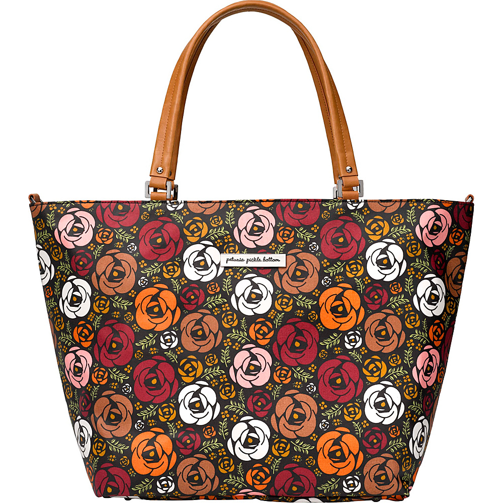 Petunia Pickle Bottom Altogether Tote Gardens of Gillingham - Petunia Pickle Bottom Diaper Bags & Accessories
