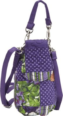 Donna Sharp Cell Phone Purse Concord Patch - Donna Sharp ...