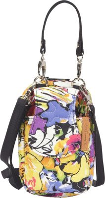 Donna Sharp Cell Phone Purse Sashay - Donna Sharp Fabric ...