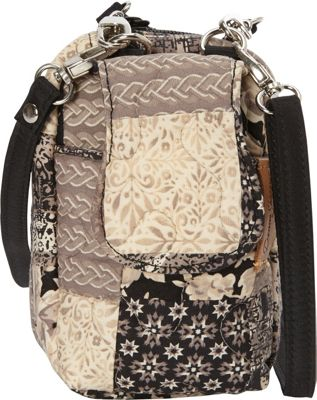 Donna Sharp Cell Phone Purse Kensington Patch - Donna Sha...