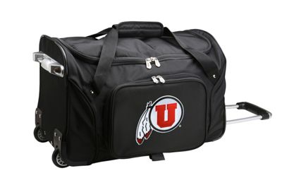 Denco Sports Luggage NCAA Utah Utes  22