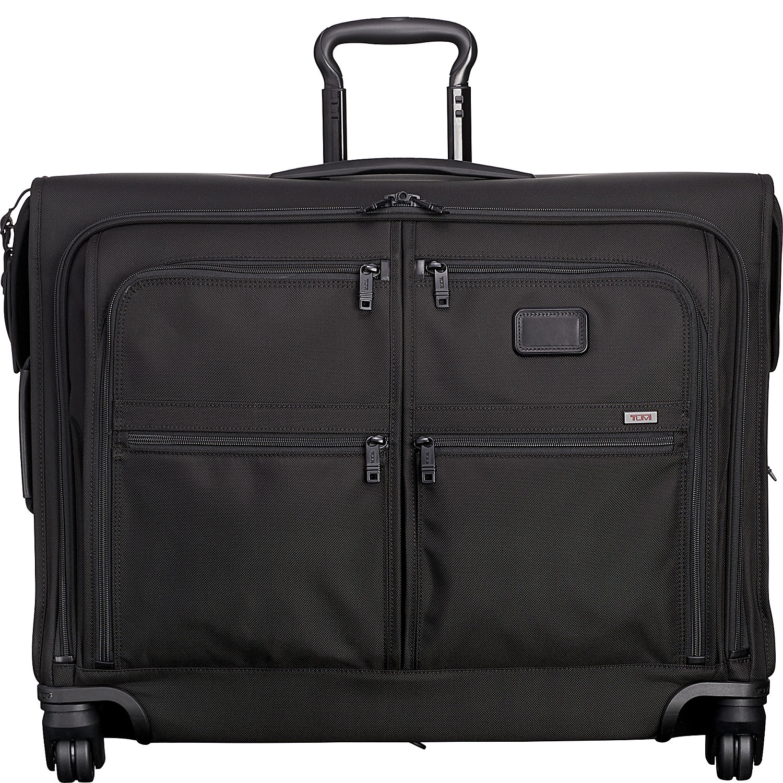 Tumi Alpha 2 4 Wheeled Medium Trip Garment Bag Ebags Com