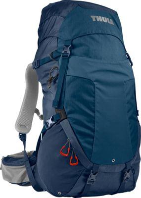 Thule Capstone 40L Men's Hiking Pack Poseidon/Light Poseidon - Thule Day Hiking Backpacks
