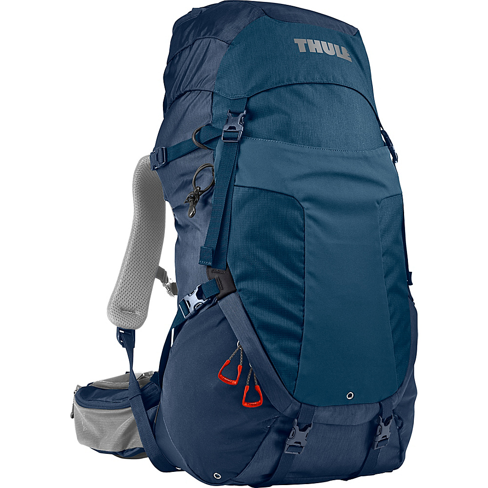 Thule Capstone 40L Men s Hiking Pack Poseidon Light Poseidon Thule Backpacking Packs