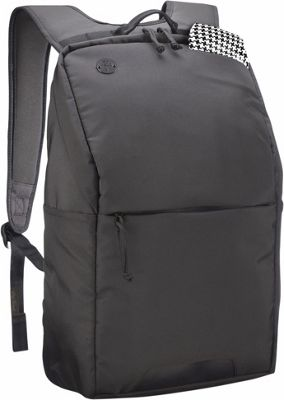 Focused Space The Ivy League Backpack Black - Focused Space Business & Laptop Backpacks