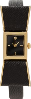 kate spade watches Kenmare Black - kate spade watches Watches