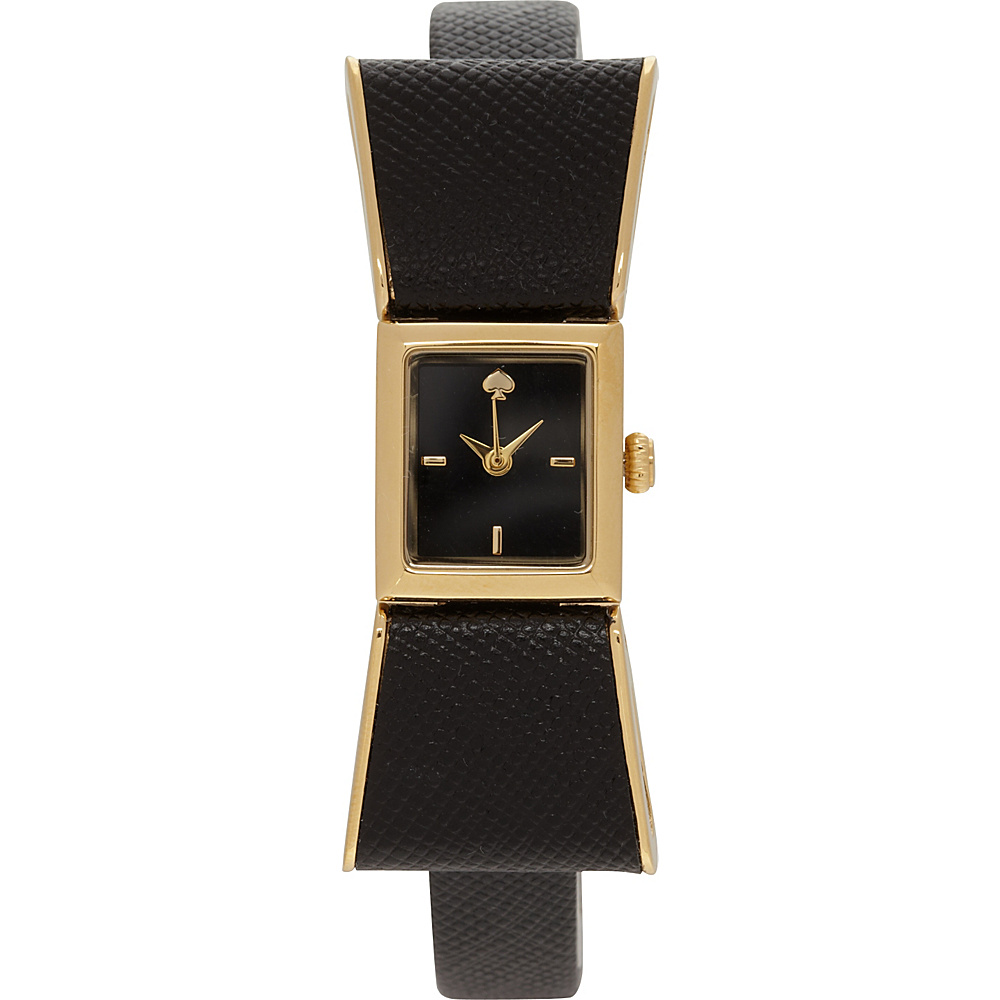 kate spade watches Kenmare Black kate spade watches Watches