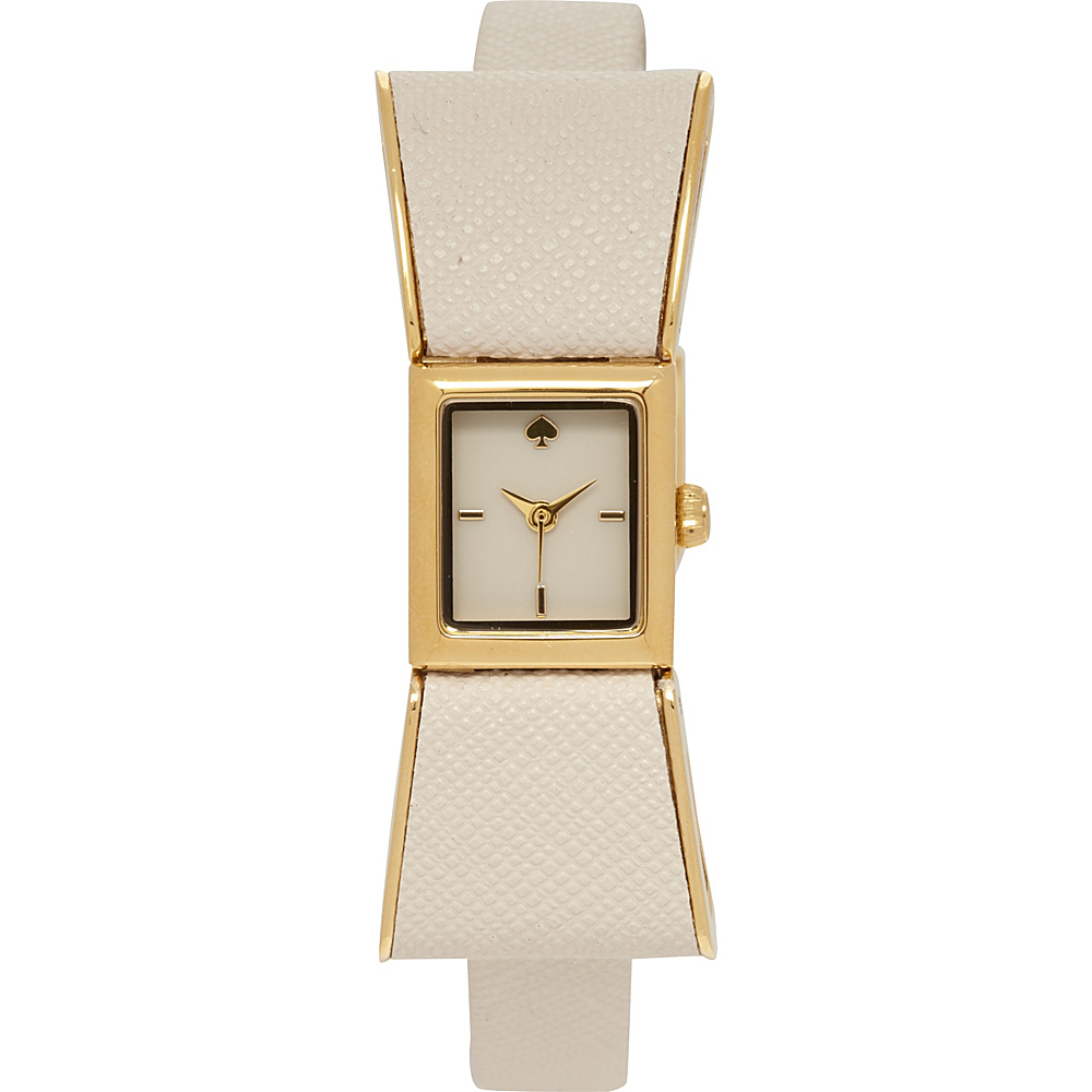 kate spade watches Kenmare White Gold kate spade watches Watches