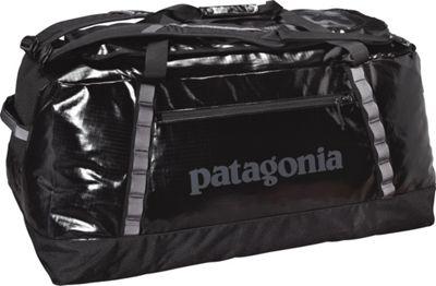 Patagonia Black Hole Duffle 120L Black - Patagonia Outdoor Duffels