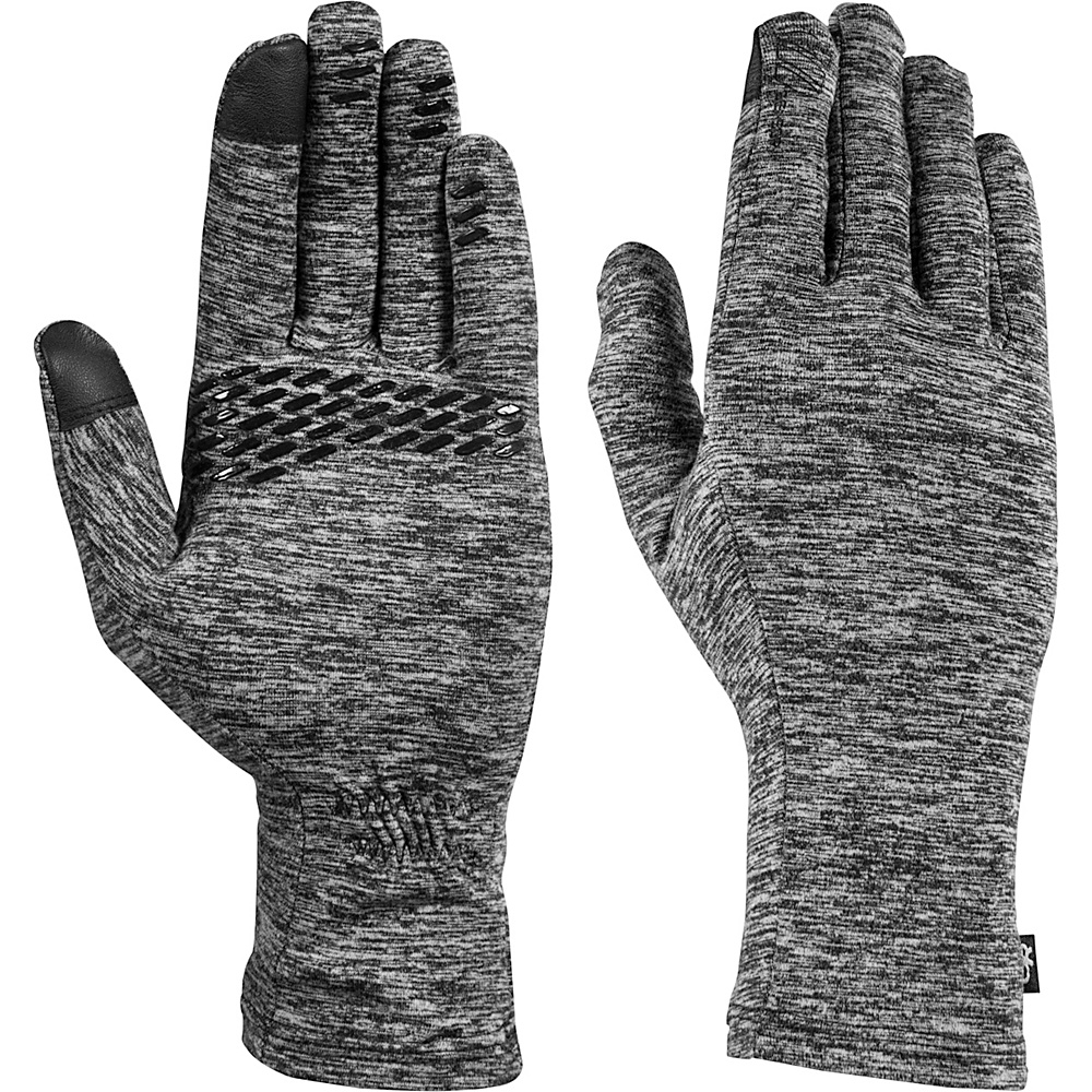 Outdoor Research Melody Sensor Gloves  Womens L - Black - Outdoor Research Hats/Gloves/Scarves - Fashion Accessories, Hats/Gloves/Scarves
