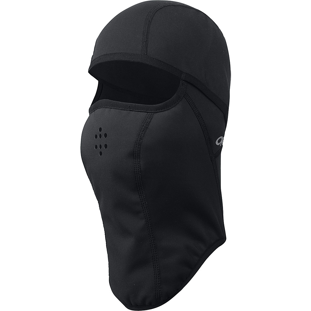 Outdoor Research Helmetclava M - Black - Outdoor Research Hats/Gloves/Scarves - Fashion Accessories, Hats/Gloves/Scarves