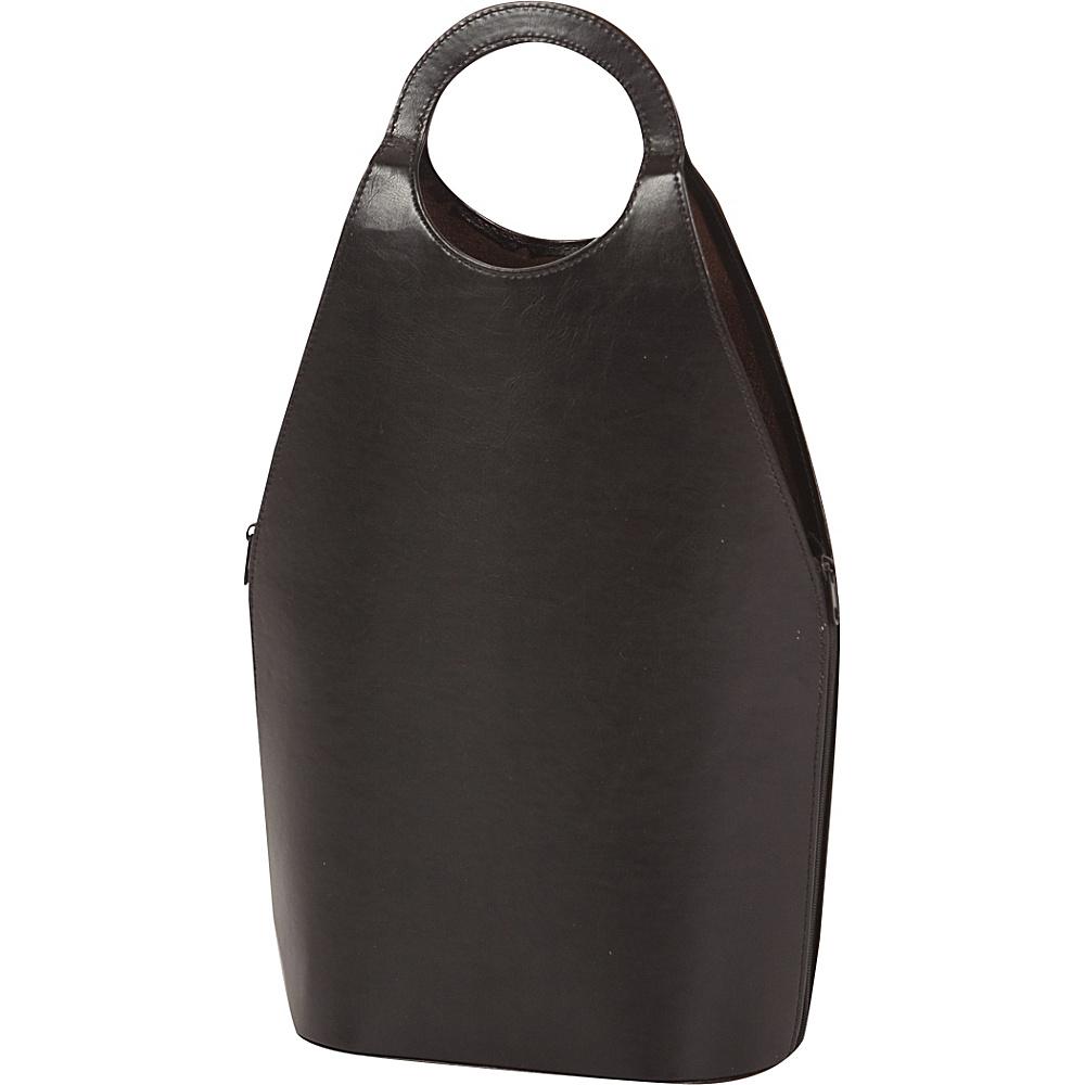 Image of Picnic Plus Soleil Wine Tote Black - Picnic Plus Outdoor Accessories