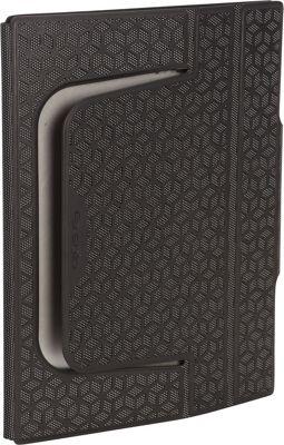 SOLO Ultra Slim Tablet Case with Fusion Grip Technology Black - SOLO Electronic Cases