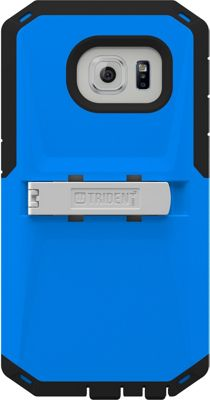 Trident Case Kraken Phone Case for Samsung Galaxy S6 Edge Blue - Trident Case Electronic Cases