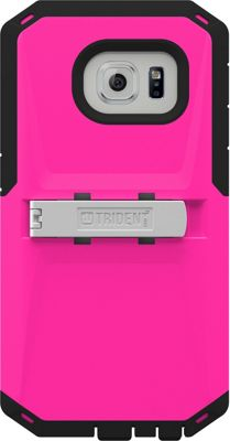 Trident Case Kraken Phone Case for Samsung Galaxy S6 Edge Pink - Trident Case Electronic Cases