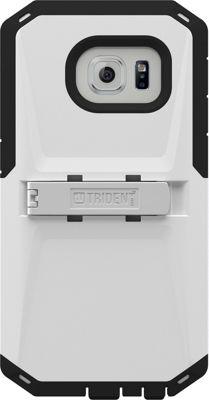 Trident Case Kraken Phone Case for Samsung Galaxy S6 Edge White - Trident Case Electronic Cases