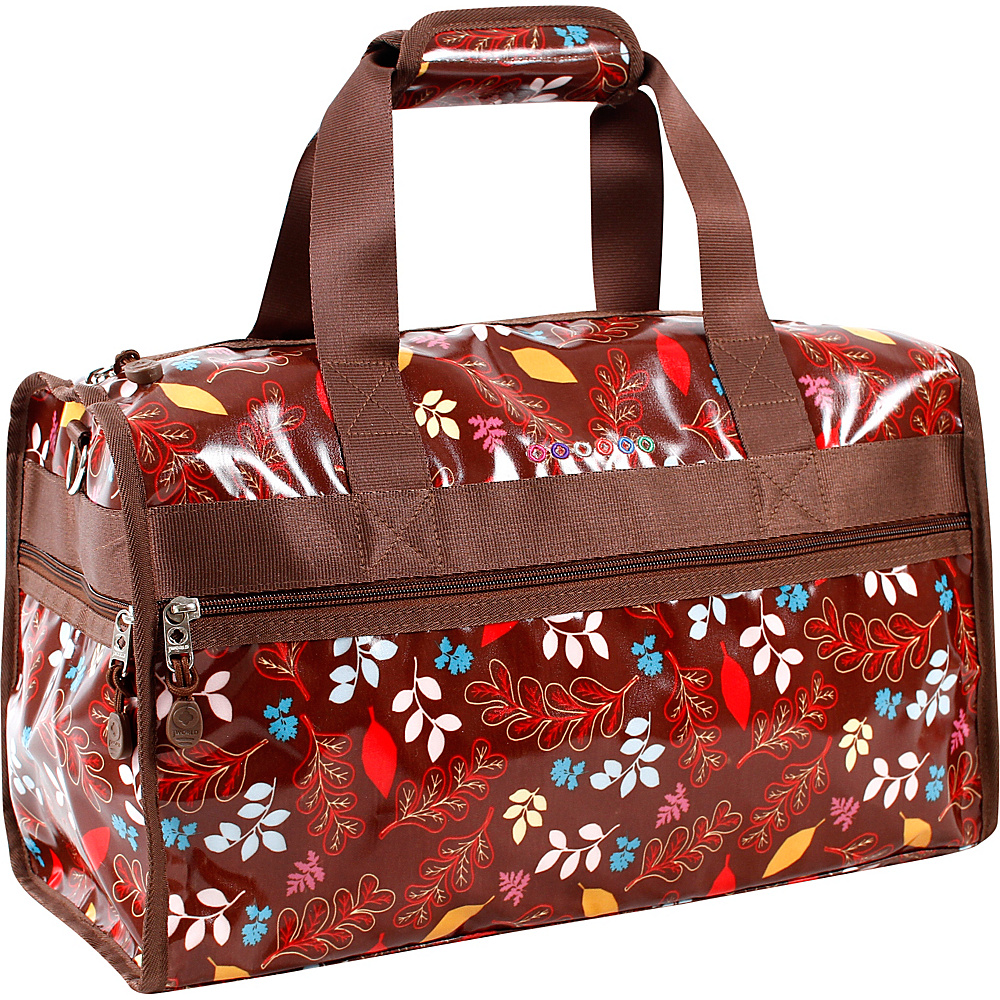 J World New York Molly Duffel Bag Autumn - J World New York Travel Duffels - Duffels, Travel Duffels