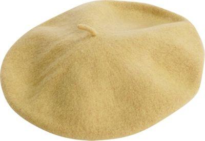 Adora Hats Wool Blend Beret One Size - Camel - Adora Hats Hats