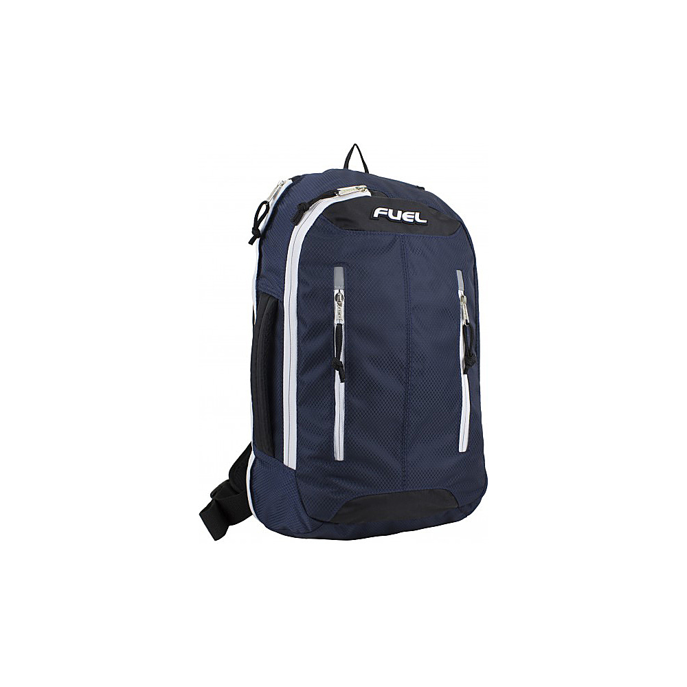 Fuel Active Crossbody Backpack Navy Fuel Everyday Backpacks