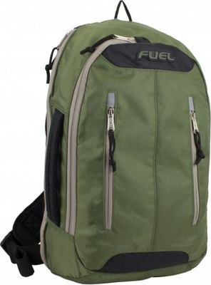Fuel Active Crossbody Backpack Army Green - Fuel Everyday Backpacks