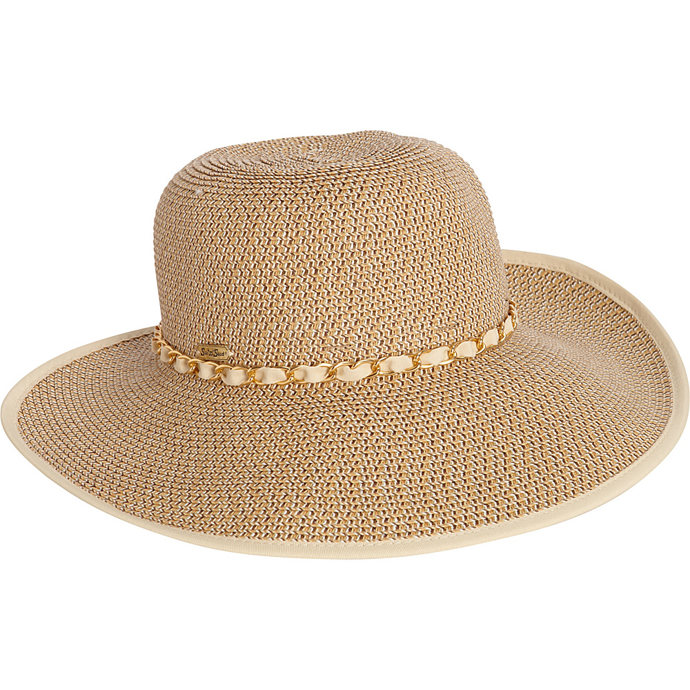 Sun N Sand Woven Hat One Size - Natural - Sun N Sand Hats/Gloves/Scarves - Fashion Accessories, Hats/Gloves/Scarves