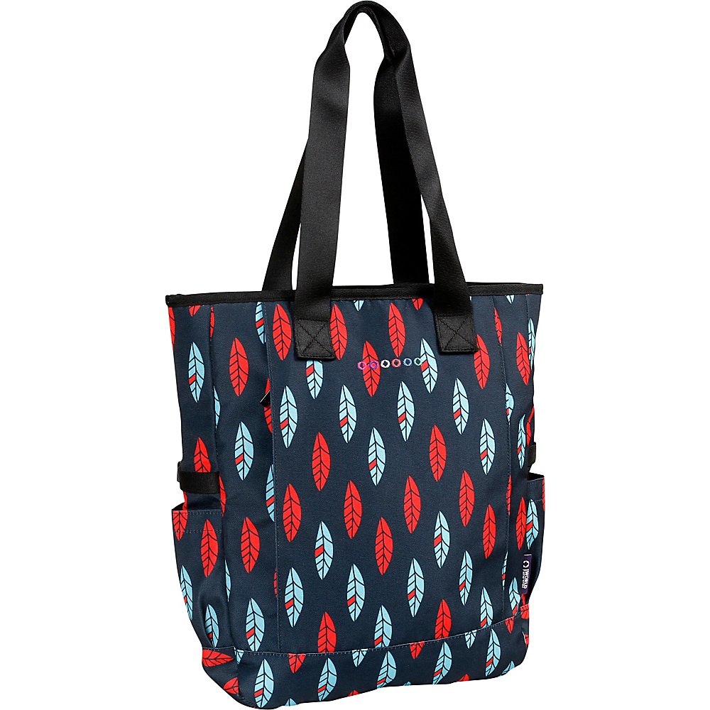 J World New York Emma Tote Indi - J World New York Fabric Handbags - Handbags, Fabric Handbags
