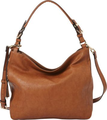 La Diva RFID Convertible Hobo - Exclusive Luggage - La Diva Manmade Handbags