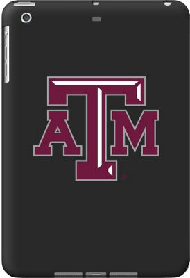 Centon Electronics Black Matte iPad Air Case with GT Shell College Teams Texas A&M - Centon Electronics Electronic Cases