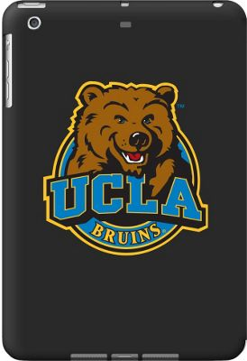 Centon Electronics Black Matte iPad Air Case with GT Shell College Teams UCLA - Centon Electronics Electronic Cases