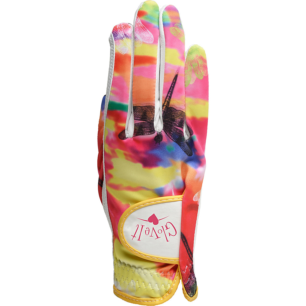 Glove It Dragon Fly Golf Glove Dragon Fly - Right Hand Large - Glove It Golf Bags