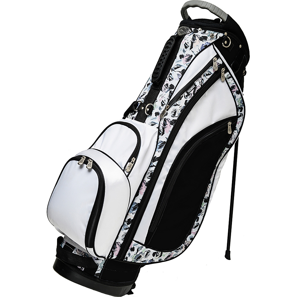 Glove It Stand Golf Bag Abstract Garden Glove It Golf Bags