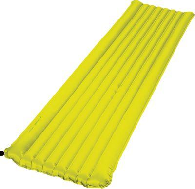 Vaude Norrsken Large Insulation Pad Yellow - Vaude Outdoor Accessories