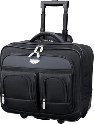 Rolling & Wheeled Laptop Bags - eBags.com