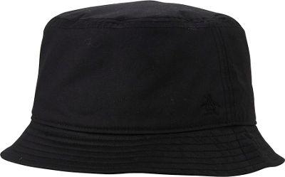 Original Penguin T-Dog Bucket Hat L/XL - Black - Original Penguin Hats/Gloves/Scarves