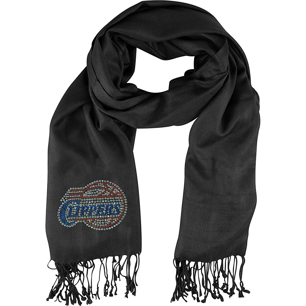Littlearth Pashi Fan Scarf - NBA Teams Los Angeles Clippers - Littlearth Hats/Gloves/Scarves - Fashion Accessories, Hats/Gloves/Scarves