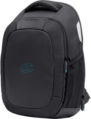 MacCase 15 inch MacBook Pro Backpack Black - MacCase Business & Laptop Backpacks