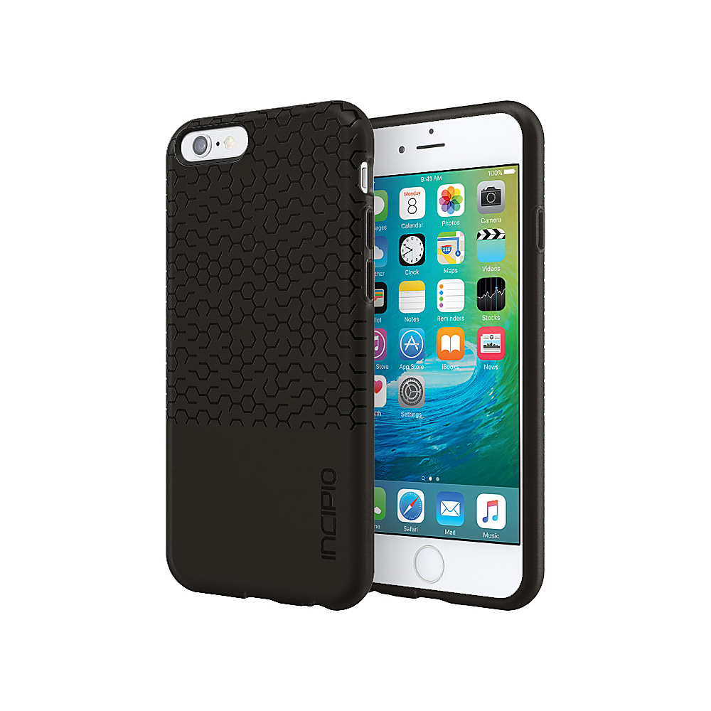 Incipio Tension Block for iPhone 6/6s Black - Incipio Electronic Cases - Technology, Electronic Cases